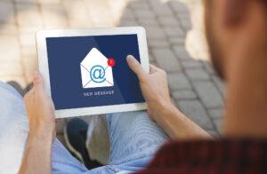 Cursus e-mailmarkeing met Mailchimp
